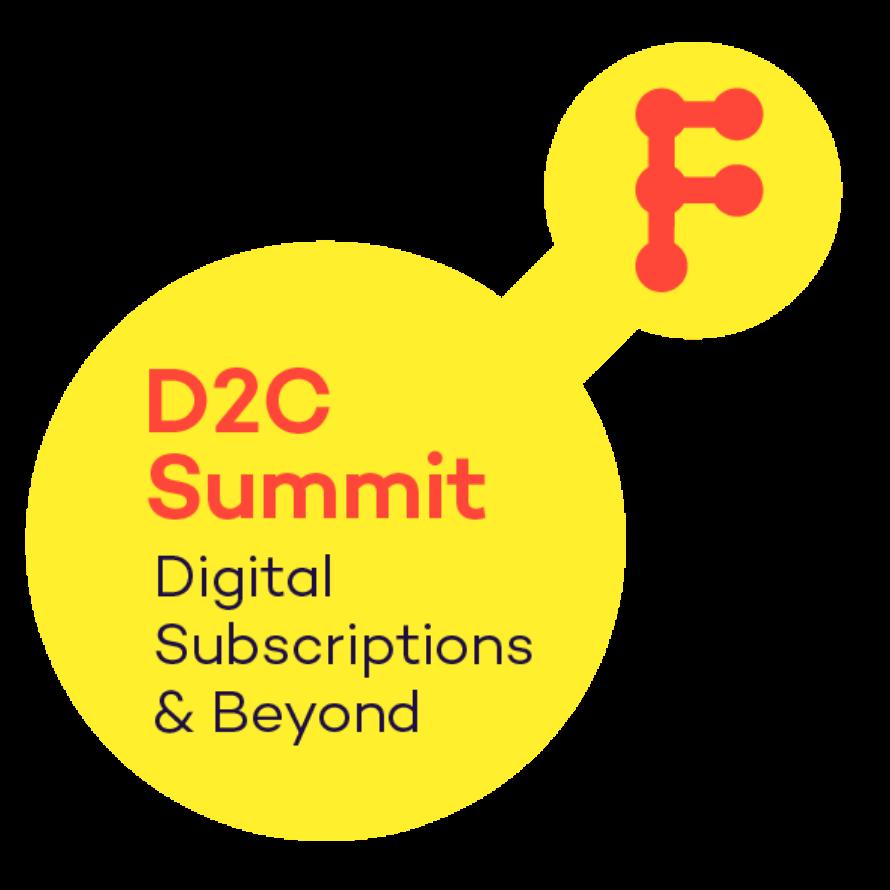 D2C Summit Logo