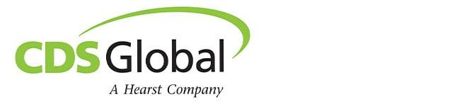 CDS global logo