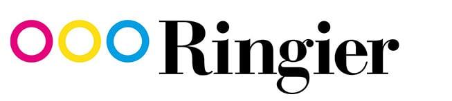 Ringier logo